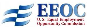 Equal Employment Opportunity Commission - Logo